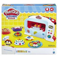 Set Plasticine Hasbro Play-Doh \ Miracle oven \ MTpromo