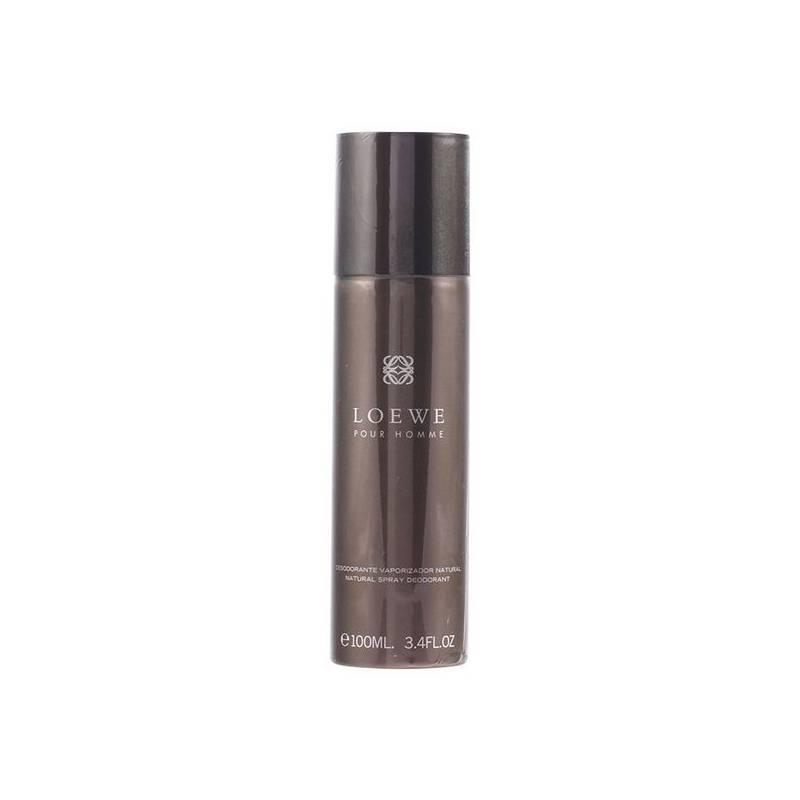 Deodorant Spray Loewe Pour Homme Loewe (100 Ml)