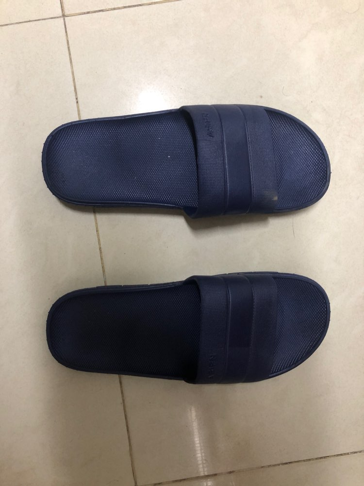 ASIFN Men's Slippers Bathroom Men Shoes Slipper Non slip Women Loves Indoor Home Summer Flip Flops Soft Male Slides|Slippers|   - AliExpress