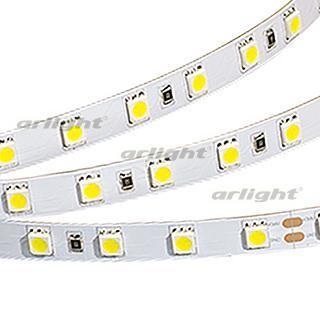 015085 ribbon RT 2-5000 36V cool 2x (5060, 300 LED, Lux) arlight coil 5 m