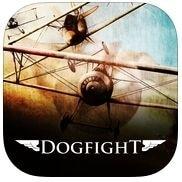 空战游戏:斗狗iOS版