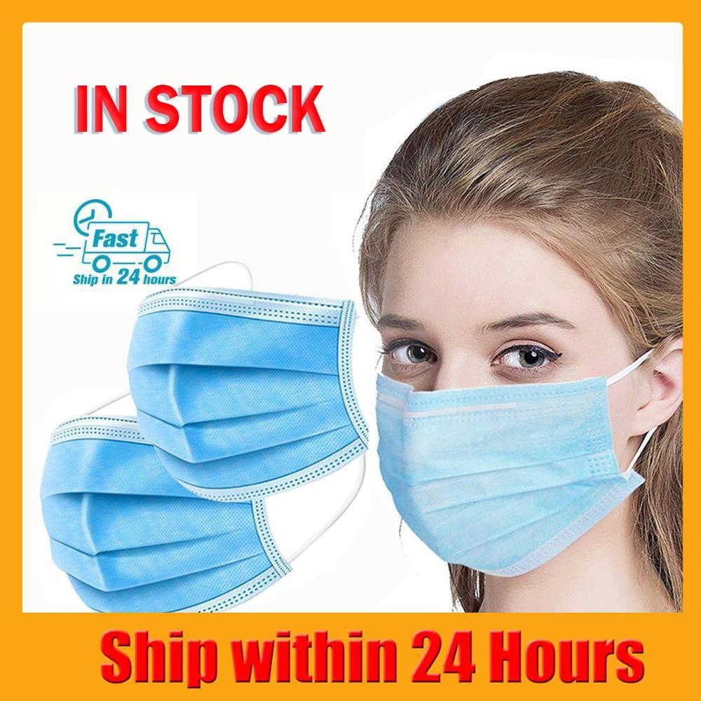 Protection Masks Hospital Antivirus 95% Mask Filter FFP2 KN95 Protection CGStore