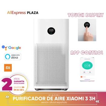 [Official Spanish version warranty] Xiaomi 3H Mi Air Purifier Air Purifier 3H voice Control wizard's Google or Alexa