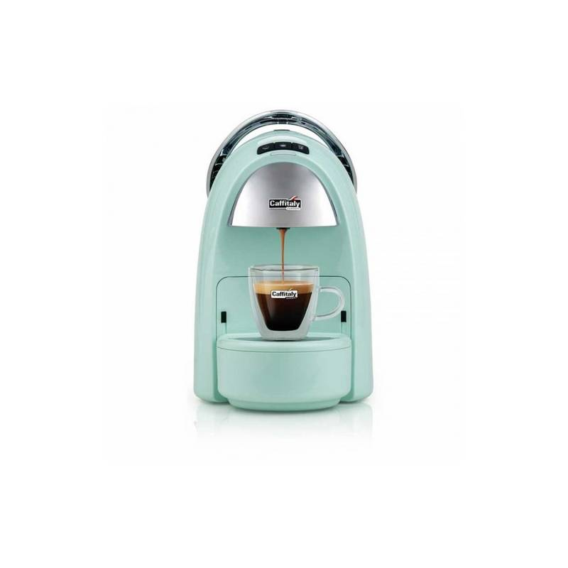 Coffee Capsules Cafento MONTECELIO STRACTO S18 15 BARROOM Green