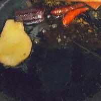"""#美食说出""""新年好""""#芸豆玉米土豆炖排骨的做法图解4"""
