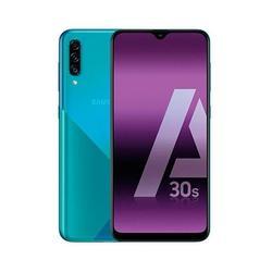Мобильный Samsung Galaxy A30S A307 4 Гб 64 Гб зеленый смартфон мобильный телефон