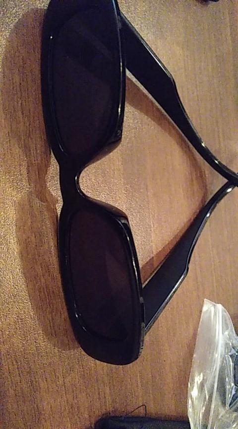 GUANGDU New Fashion Vintage Retro Sunglasses for Women - Oculos Lunette De Soleil Femm photo review