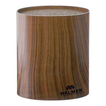 Nóż do ciasta owalny Walmer Wood, w08002203