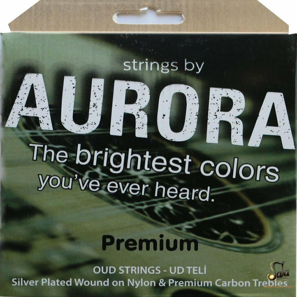 Premium árabe Oud Ud cuerdas AOO-113   FF Tuning