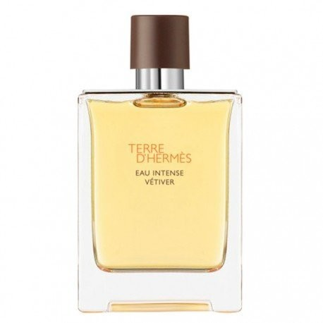 TERRE D HERMES EAU INTENSE EDP SPRAY 50ML VETIVER