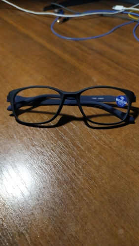 GlassesPro™ - Anti Blue Rays Presbyopia Eyeglasses For Reading On Computer & Mobile Screen photo review
