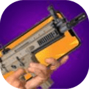 战斗枪支模拟器游戏