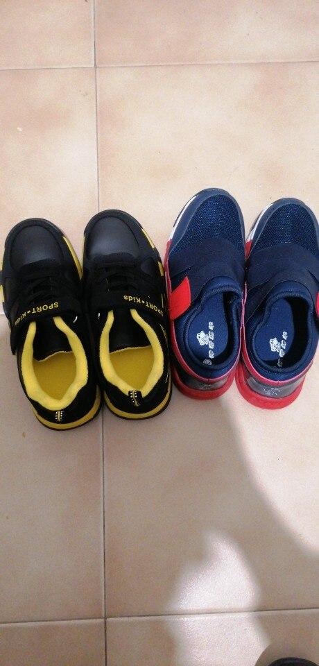 Tênis Esporte Sapatos Infantis