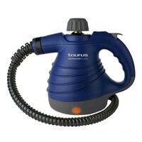 Vaporeta vapor cleaner taurus rapidissimo limpo novo 3 barra 0 350 l 1050 w azul|Produtos de limpeza a vapor| |  -