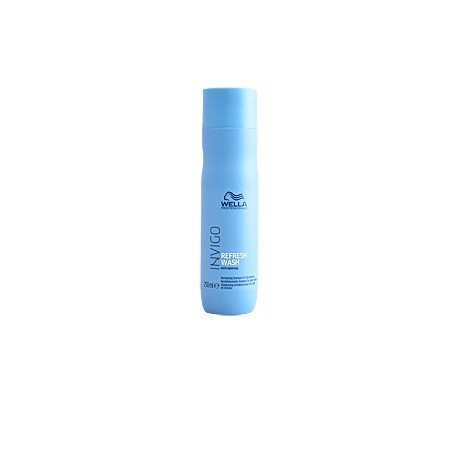 INVIGO REFRESH SHAMPOO 250ML