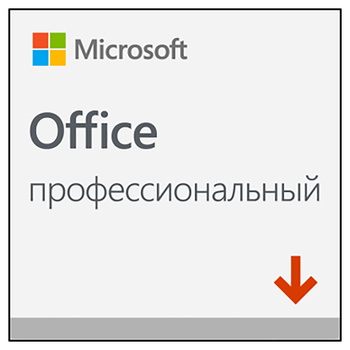 Microsoft Office 2019 professional all languages for Windows 10 license for 1 pc unlimited 259-17064