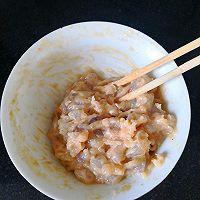 简单快手菜#虾滑黄瓜片的做法图解1