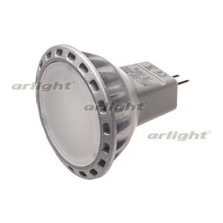 015831 LED Lamp MR11 2W120-12V White ARLIGHT 1-pc
