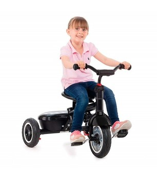 TRICYCLE URBAN TRIKE CENTRAL PARK 6IN1
