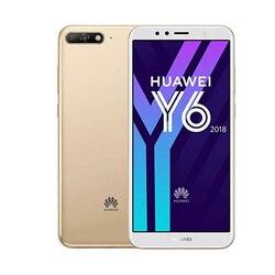 Huawei Y6 (2018) 2 Гб/32 ГБ золотой (золотой) одна SIM-карта