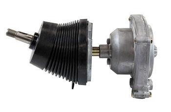 Steering gear 3000 with steering column angle change mechanism 700014
