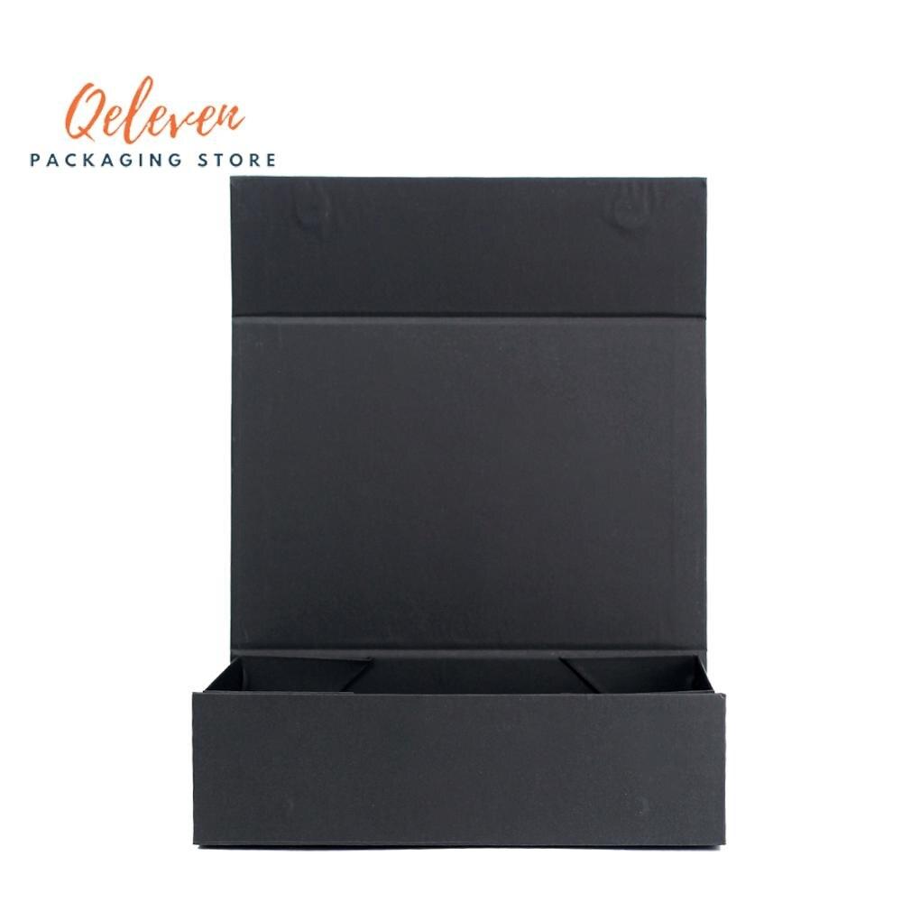 Складная Подарочная коробка, упаковка, магнитные закрывающие коробки, подходят для шоколада/коробка для одежды, парики для волос, бумажная