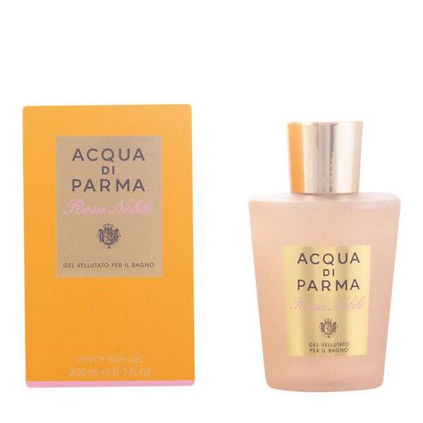 Shower Gel Rosa Nobile Acqua Di Parma (200 Ml)