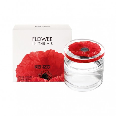 KENZO FLOWER IN THE AIR BAG EDP 50ML +