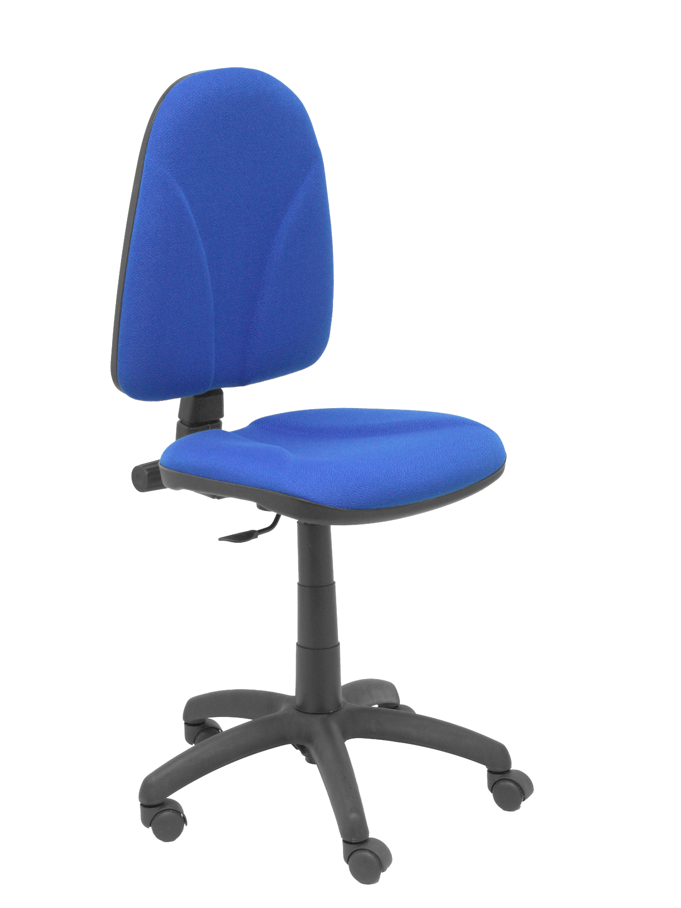 Ergonomic Office Chair And Anatomical With Mechanism Permanent Contact And Adjustable Height-Seat And Respald