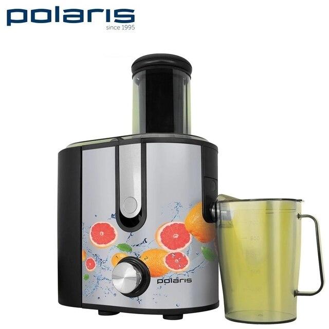 Соковыжималка Polaris PEA 1241A Fruit Fusion