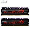 Veritech Firewolf ddr4 8 Гб 3000 МГц RGB DIMM 16 Гб 2666 МГц 3200 МГц 3600 МГц 32 Гб pc4 Gamin ram настольная память поддержка материнской платы