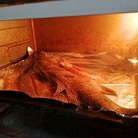 烤鱼的做法图解4