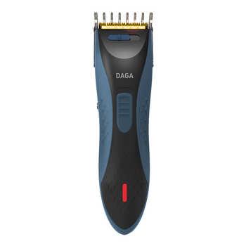 Daga CPR-700 - Cortapelos, Recargable, Uso con o sin Cavo, Baterías Ni-Mh, cuchilla Extraíble y Lavable, Función Vaciado