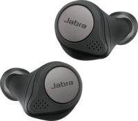 Jabra Elite 75t Earbuds True Wireless Earphone 28 Hours Battery with a More Comfortable with Charging Case Bluetooth Earbuds