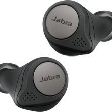 Jabra Elite 75t Earbuds True Wireless Earphone 28 Hours Batt