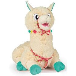 Interactieve Speelgoed IMC Speelgoed Club Petz Grappig Lama Spitzy