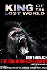 失落世界的統治者