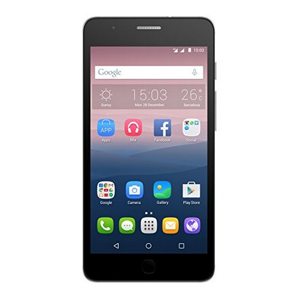 Mobile Telephone Alcatel Pop Up Onetouch 5
