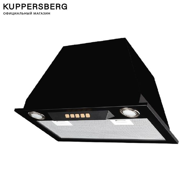 Вытяжка встраиваемая KUPPERSBERG, INLINEA 52 B
