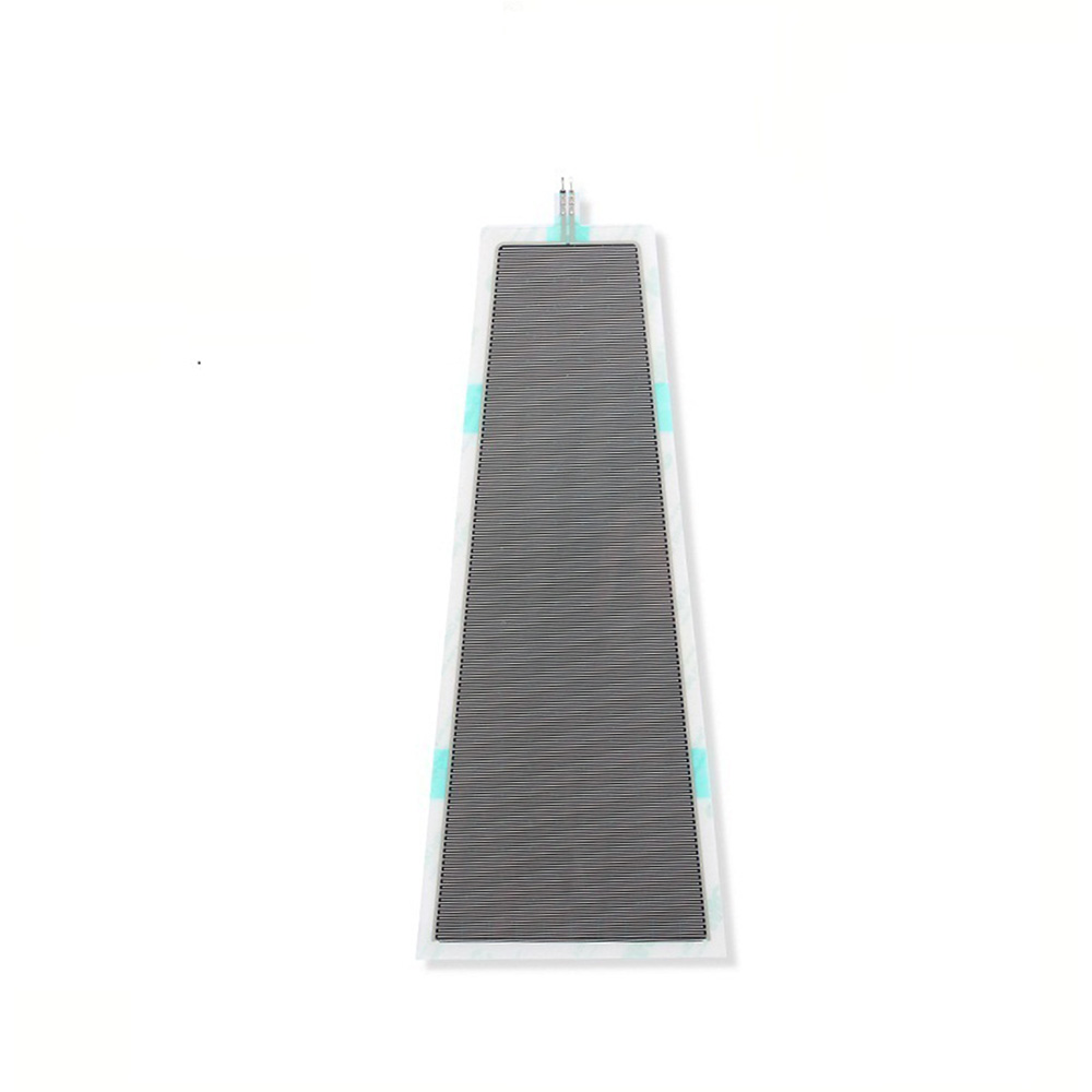 Taidacent Customized Resistive Film Pressure Sensitive Mat Large Area Scooter Balanced Tactile Flexible FSR Flat Pressure Sensor