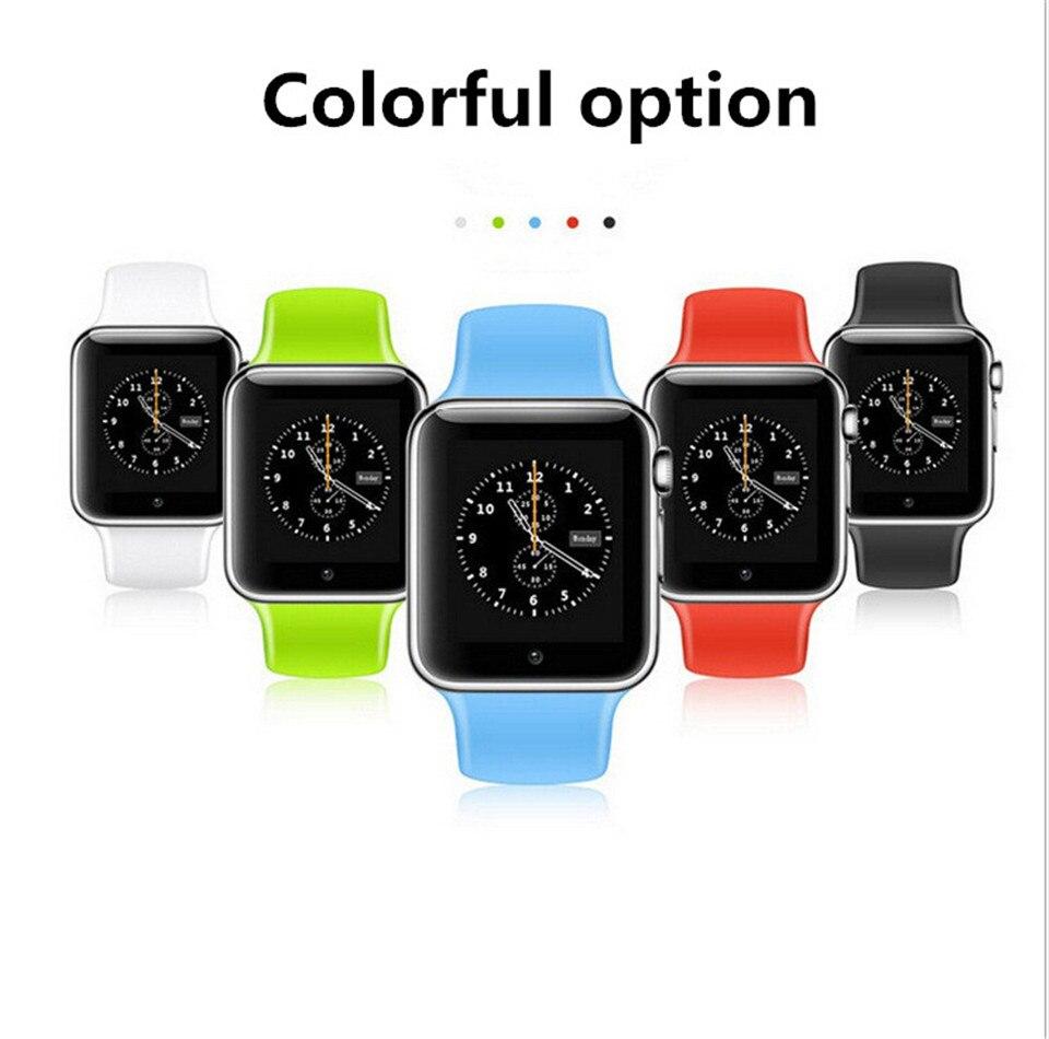 Watch Bluetooth Smart