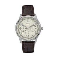 Relógio masculino guess w0863g1 (44mm)