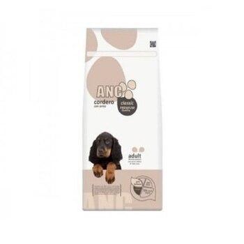 ANC Classic Cordero & Arroz Alimento de Cordero para Perros Adultos 3...