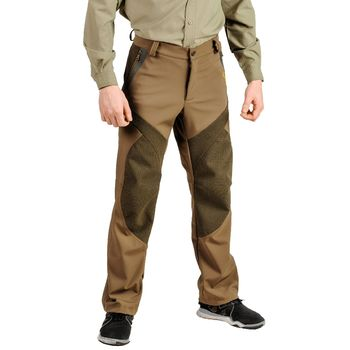 Trousers aquatic b-04f softshell b-04f 48-50