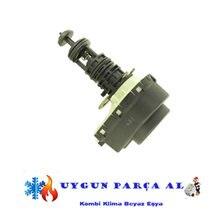 Ariston-KIT de válvula de 3 vías para el hogar KIT de MOTOR de resorte de 3 vías Ariston egis clas, género matis as bs, 60001583-01, 10 unidades