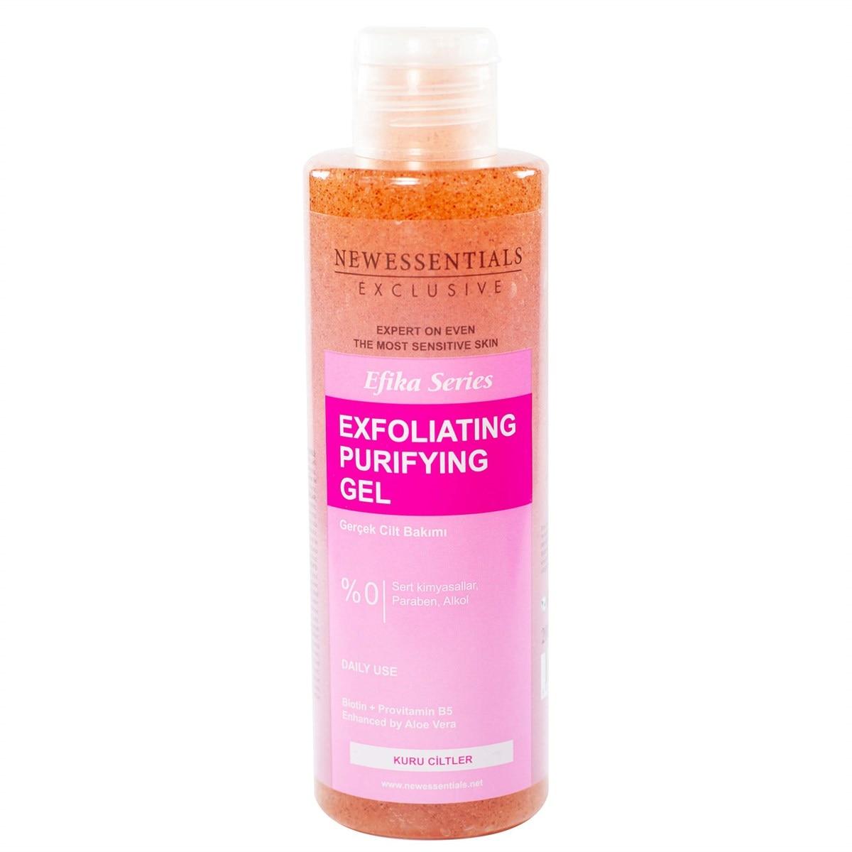 Newessentials Dry Skin Peeling.