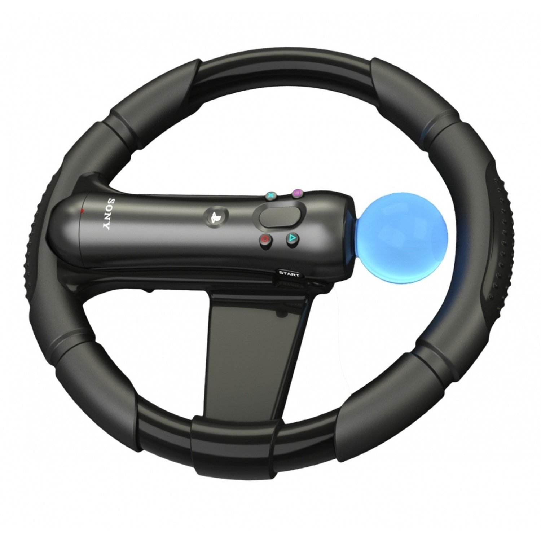 PS3 Move Wheel just dance 2017 только для ps move ps3