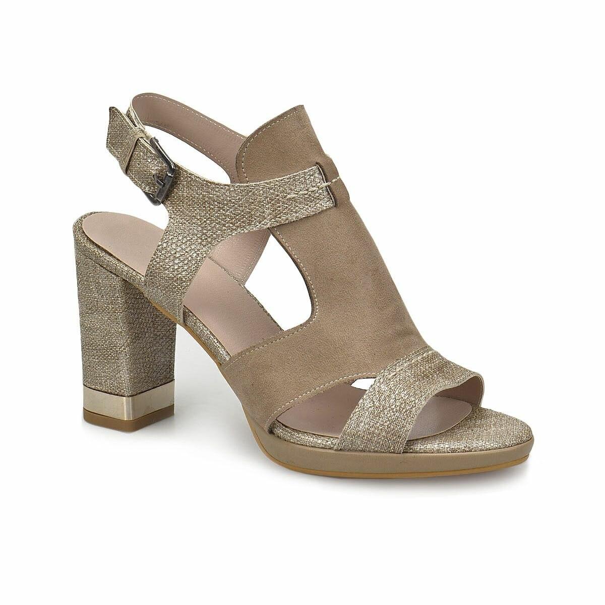 FLO DS18076 Mink Women 'S Dress Shoes Miss F