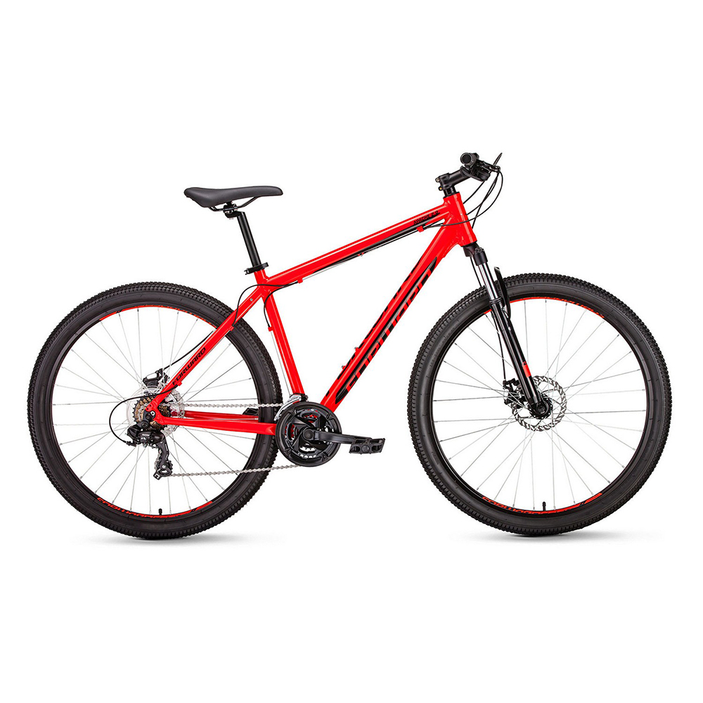 цена на Bicycle FORWARD APACHE 29 2.0 disc (29