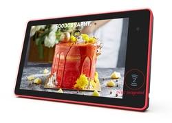Обновлено-10,1 дюймовый Android POE планшет со светодиодный-NFC для конференц-конференции (Rockchip3288, Android 8,1, 1280*800 ips)